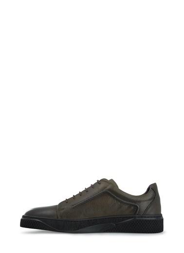 F.Marcetti Ayakkabı Haki